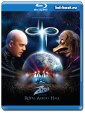 Devin Townsend Presents  Ziltoid – Live at the Royal Albert Hall (Blu-ray,...