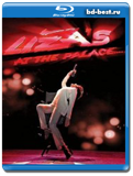 Liza Minnelli: Liza's at The Palace (Blu-ray, блю-рей)