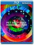 Pet Shop Boys: Inner Sanctum (Blu-ray,блю-рей)