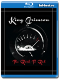 King Crimson - The Road To Red (40th Anniversary Limited Edition Box Set) / Rock / 2013...