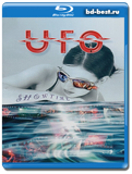 UFO - Showtime  2005  (Blu-ray, блю-рей)