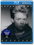 Bryan Adams: Reckless (1984) [30th Anniversary Deluxe Edition] Blu-ray AUDIO (Blu-ray,...