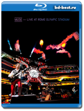 Muse: Live at Rome Olympic Stadium - Alternative Rock, New Prog,(Blu-ray, блю-рей)
