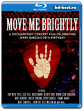Move Me Brightly (Blu-ray, блю-рей)