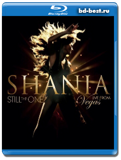 Shania Twain - Still The One – Live From Vegas  (Blu-ray, блю-рей)