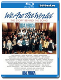 We Are The World - The Story Behind The Song (Blu-ray,блю-рей)