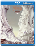 Yes: Relayer (Blu-ray, блю-рей)  AUDIO