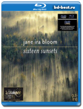 Jane Ira Bloom - Sixteen Sunsets / Jazz / 2013 / Hi-Res / Blu-Ray Audio