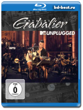 Andreas Gabalier: MTV Unplugged  (Blu-ray,блю-ре