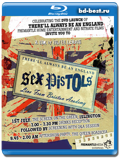 The Sex Pistols: There'll Always Be an England 2007