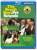 The Beach Boys: Pet Sounds - Classic Albums  (Blu-ray,блю-рей)