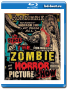 The Zombie Horror Picture Show  (Blu-ray, блю-рей)