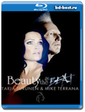 Tarja Turunen & Mike Terrana - Beauty & The Beat / 2014  (Blu-ray, блю-рей)