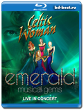 Celtic Woman: Emerald Musical Gems – Live at Morris Performing Arts Center