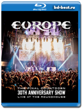 Europe: The Final Countdown – 30th Anniversary Show, Live At The Roundhouse...