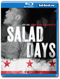 Зелёные дни Salad Days ‎– 1980-1990: A Decade of Punk In Washington, DC...