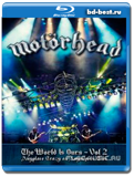 Motörhead: The World is Ours, Vol.2 - Anyplace Crazy as Anywhere Else 2011