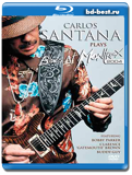 Carlos Santana Presents -  Blues at Montreux