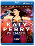 Katy Perry - The Prismatic World Tour  2015 (Blu-ray, блю-рей)