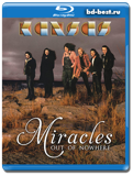 Kansas: Miracles Out of Nowhere  (Blu-ray, блю-рей)