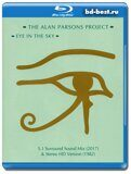 The Alan Parsons Project  Eye in the Sky (Blu-ray,блю-рей)