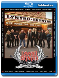 Lynyrd Skynyrd - One More For The Fans (Blu-ray, блю-рей)