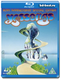 Yessongs [Blu-ray] 40th Anniversary Special Edition (Blu-ray, блю-рей)