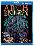 Arch Enemy: War Eternal Tour – Tokyo Sacrifice (Blu-ray,блю-рей)