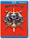 Motorhead: Stage Fright (Blu-ray,блю-рей)