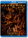 Hypocrisy: Hell Over Sofia - 20 Years of Chaos