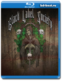 Black Label Society - Unblackened (Blu-ray, блю-рей)