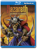 Nazareth: No Means of Escape  (Blu-ray, блю-рей)