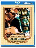 Al Di Meola: Morocco Fantasia - World Sinfonia Live with Special Guests (Jazz)