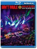 Gov't Mule. Bring On The Music Live At The Capitol Theatre (Blu-ray,блю-рей)