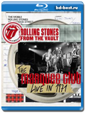 The Rolling Stones - From the Vault  The Marquee Club (Live in 1971) (Blu-ray,...