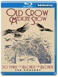 Old Crow Medicine Show: 50 Years of Blonde on Blonde: The Concert  (Blu-ray,блю-рей)