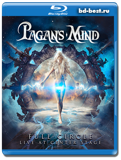 Pagan's Mind: Full Circle – Live At Center Stage  (Blu-ray, блю-рей)