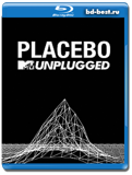 Placebo - MTV Unplugged (Blu-ray,Блю-рей)