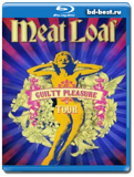 Meat Loaf: Guilty Pleasure Tour - Live from Sydney - Rock 2013 (Blu-ray, блю-рей)