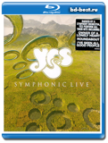 Yes: Symphonic Live with the orchestra