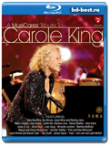 A MusiCares Tribute to Carole King (Blu-ray, блю-рей)