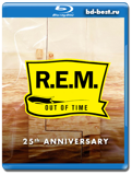 R.E.M.: Out of Time  (Blu-ray, блю-рей)   AUDIO