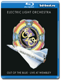Electric Light Orchestra: Out of the Blue Tour – Live at Wembley (Blu-ray,...