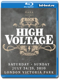 High Voltage: Metal Live Festival - Victoria Park, London (запись с HDTV )