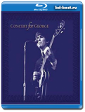 Concert for George Harrison (Eric Clapton, Jeff Lynn....)