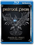 Primal Fear: Angels of Mercy – Live in Germany  (Blu-ray.блю-рей)