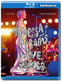Vanessa Paradis: Love Songs – Concert Symphonique (Blu-ray, блю-рей)