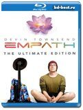 Devin Townsend: Empath - The Ultimate Edition (Blu-ray,блю-рей) 2 диска