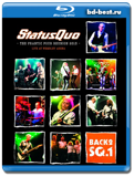 Status Quo - Live at Wembley Arena - Hard Rock, Rock 2013 Blu-ray, блю-рей)