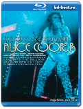 Alice Cooper: Good to See You Again. The Billion Dollar Babies Tour